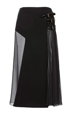 Kilt Midi Skirt by LANVIN for Preorder on Moda Operandi