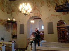 Our Danish Wedding Danish, Painting, Wedding, Art, Valentines Day Weddings, Art Background, Danish Pastries, Painting Art, Mariage