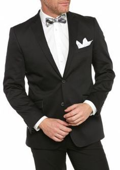 Black Sport Coat | Products | Pinterest | Best Black sport coat ...