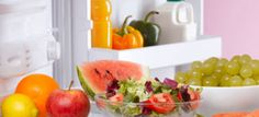 How to store food safely - Live Well - NHS Choices
