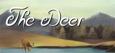 [Steam] The Deer - FREE (cartinhas)