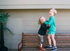 Zara Brothers and Sisters. cuteness overload!