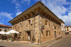 hotel rural casa de las campanas (Palencia)