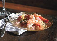 Pickled Shrimp via Bon Appetit
