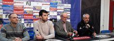 Στάροβιτς: «Από τα μεγαλύτερα κλαμπ στην Ευρώπη ο ΠΑΟΚ» (pics-vids) > http://arenafm.gr/?p=288001