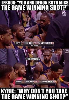 Funny Nba Memes, Funny Basketball Memes, Basketball Is Life, Basketball Tips, Sports Memes, Funny Sports, Nba Playoffs, New Tricks, Funny Pictures