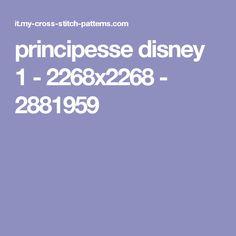 principesse disney 1 - 2268x2268 - 2881959
