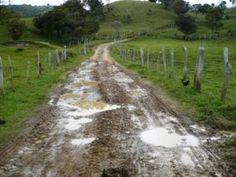En Colombia vías terciarias serán mejoradas