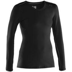 Under Armour Women's Sonic Long Sleeve Shirt -$29.99