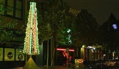 Explore bars new and old in Historic Downtown Houston at TBOX VIII: 12 Bars of Christmas Houston 2014 pub crawl on Friday, December 12, 2014.