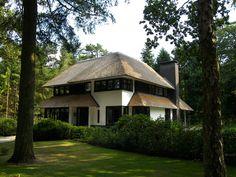 Apeldoorn, Wildernisbaan – Marcel de Ruiter