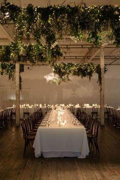 Inside a pretty Melbourne garden wedding - Vogue Australia
