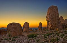 Nemrut mountain / Turkey Google+