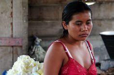Cambiare la cultura di un'intera popolazione è un lavoro lungo e difficile.  Amka vuole mostrare al Guatemala che le donne valgono!