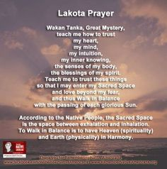 1000 Images About Native American Prayers Blessings And Poems On Pinterest