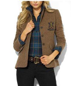 2d5caab3814ef Womens polo ralph lauren jackets http   www.ahappyorder.com polo