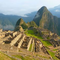 PERU: Here you can sail the Amazon, visit the white sand beaches of Mancora, and explore the ruins of other Inca destinations like Moray and Choquequirao.  Don't let those jaw-dropping prices for the Inca trail you see online deter you from one of the funniest, happiest, and cheapest countries in South America. Pro tip: If you go to Cuzco, you can get last-minute deals to Machu Picchu for 50 percent off!
