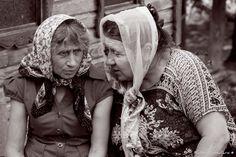 Pensieri e confidenze in Moldova