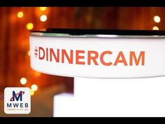 #Dinnercam