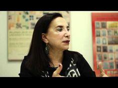 Educação tradicional e Educação Ubíqua, por Lucia Santaella - YouTube