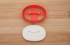 Hey, I found this really awesome Etsy listing at https://www.etsy.com/listing/223017606/baymax-big-hero-6-cookie-cutters