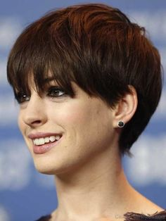 fringed pixie short haircuts for thick hair Short hair styles, short hairstyles for women, short hairstyle women, short bob hairstyles Popular Short Hairstyles, Short Pixie Haircuts, Pixie Hairstyles, Short Hair Cuts, Cool Hairstyles, Short Hair Styles, Braid Hairstyles, Braid Styles, Hairstyle Ideas