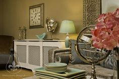 Kryt na radiator Entryway Tables, Cabinet, Storage, Furniture, Design, Home Decor, Clothes Stand, Purse Storage, Decoration Home