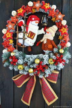 4th Of July Wreath, Christmas Wreaths, Halloween, Holiday Decor, Diy, Home Decor, Winter, Wreaths, Christmas