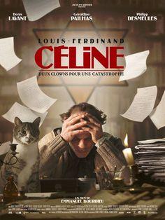 Louis-Ferdinand Céline 2016 full Movie HD Free Download DVDrip