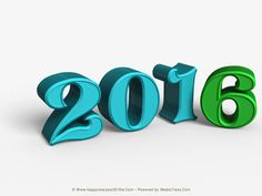 Happy #NewYear2016 Hope and Photos! Amazing For You