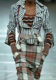 Vivienne Westwood .