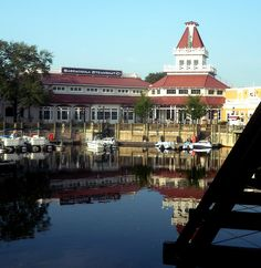 port orleans - riverside. My favorite place in the world ❤