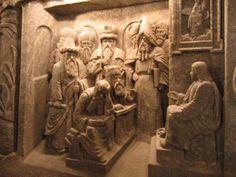 Salt Mines poland | Wieliczka Salt Mine - Krakow, Poland - In Operation Over 900 Years