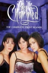 Charmed First Season DVD 2005 Set Alyssa Milano Doherty Combs McGowan Krause Marie Combs Milano Doherty Krause Gregory McMahon King Vaughan Serie Charmed, Charmed Tv Show, Charmed Season 1, Holly Marie, The Wb, Shannen Doherty, Por Tv, Alyssa Milano, Movies And Tv Shows