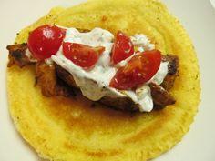 Paleo Chicken Shawarma #FeedtheClan