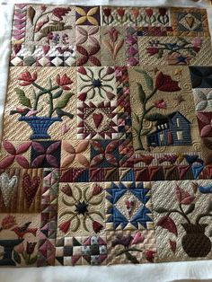 Custom Quilted Custom Quilts, Quail, Blanket, Quails, Blankets, Cover, Comforters