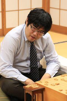 王座戦中継Blog: 感想戦