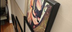 Canvas Prints from your Instagrams