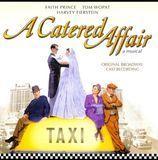 A Catered Affair [Original Broadway Cast Recording] [CD]