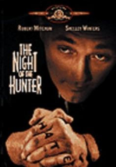 Cover image for The night of the hunter