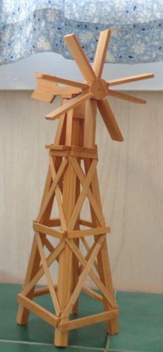 windmill craft kit - Google Search