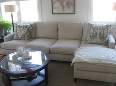 1000 Images About Living Room On Pinterest L Shaped
