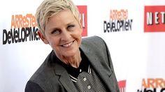 Ellen Degeneres sta scrivendo un nuovo telefilm lesbico