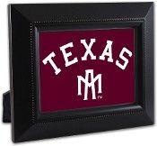Texas A&M University - Aggie Musical Frame