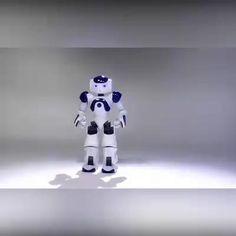 Wow! It's so cool!!! This is a perfect robot. It can be a friend of children. I think this is a great Christmas gift! 👍