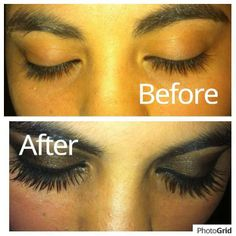Are you into lashes? I mean REALLY into lashes?? Look 3D fiber Lashes are so fab!  www.NaturalYounique.com