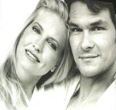 Lisa & Patrick Lisa Niemi, Patrick Wayne, Michelle Pfeiffer, Dirty Dancing, Celebs, Celebrities, Bellisima, Famous People, Actors & Actresses