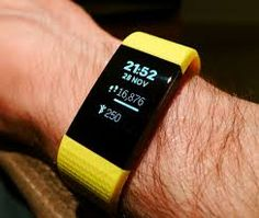 Cutting Calories Want to cut calories? Don't count on your fitness tracker to help - The new wearable wristband fitness devices can't be counted on to count calories. Fitness Tracker, You Fitness, Health Fitness, Google Buy, 10000 Steps A Day, Fitness Devices, Home Workout Equipment, Fitness Equipment, Track Workout