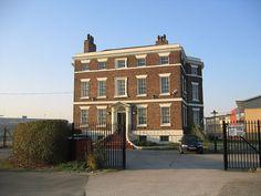 Bridgewater House, Runcorn