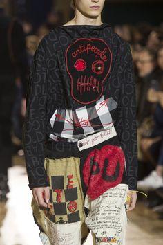 Vivienne Westwood Fall 2017